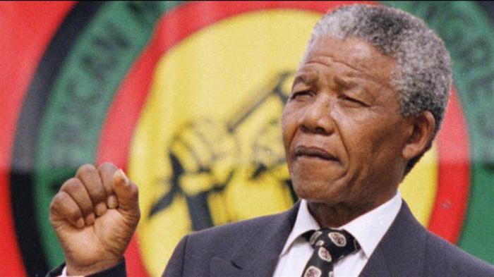 первый президент африки