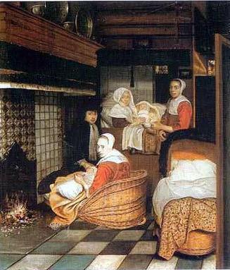 плетение корзин как называется
