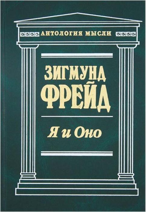 фрейд книги список лучших книг