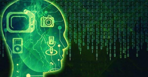 механизмы памяти в психологии