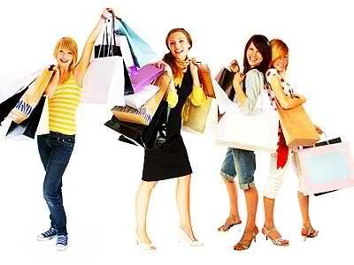 шоппинг в черногории