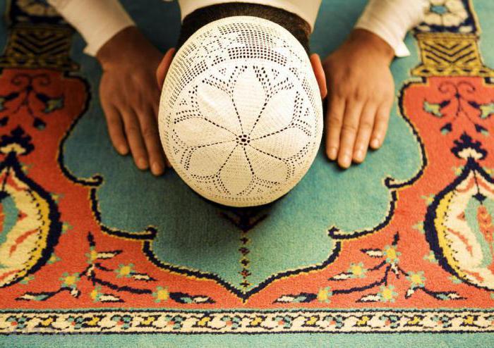 основные догматы и основы вероучения ислама