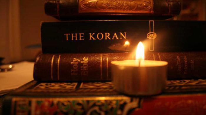 какие положения составляют основу вероучения в исламе