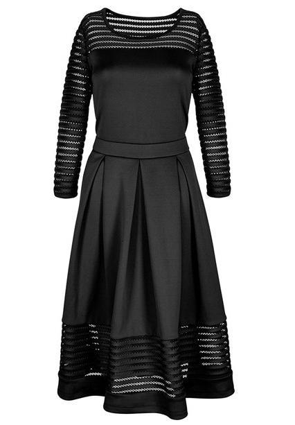черное платье эйвон отзывы