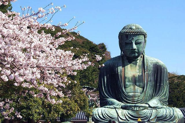 буддизм в японии
