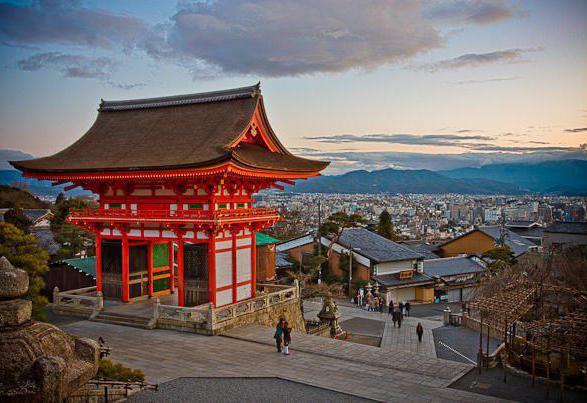 буддизм в древней японии