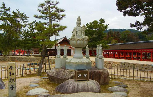 синтоизм и буддизм в японии