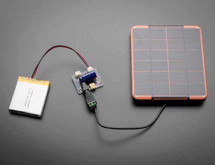 как в домашних условиях сделать солнечную батарею самому