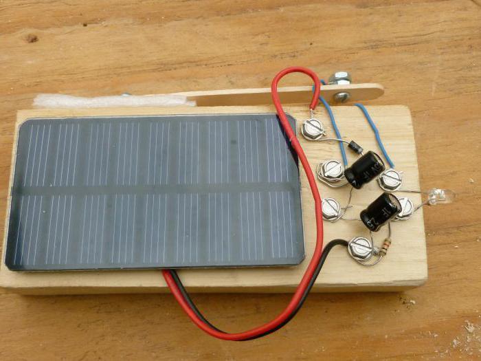 солнечная батарея батарея для дома своими руками