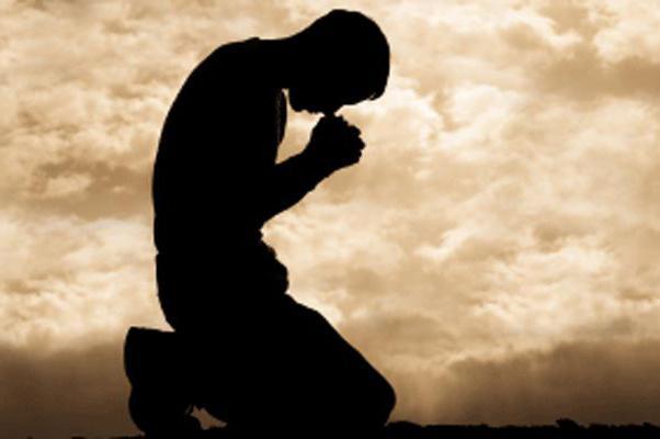 молитва о финансовом благополучии