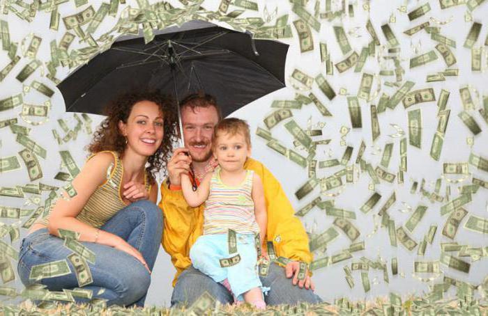 как рационально расходовать деньги
