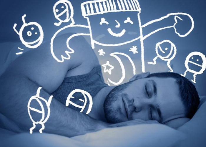 сонник толкование к чему снится