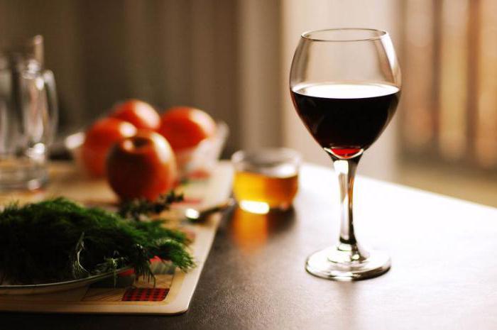 Как проверить вино