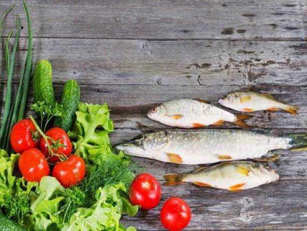 Можно ли есть перед причастием рыбу