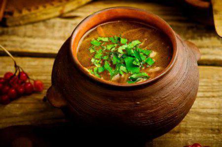 Можно ли есть перед причастием рыбу и рыбный суп
