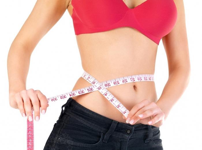 Можно ли похудеть от теплового белья