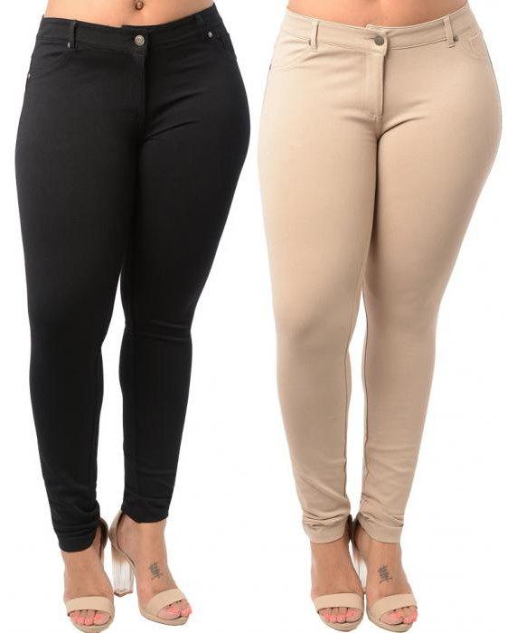 52 размер женской одежды параметры