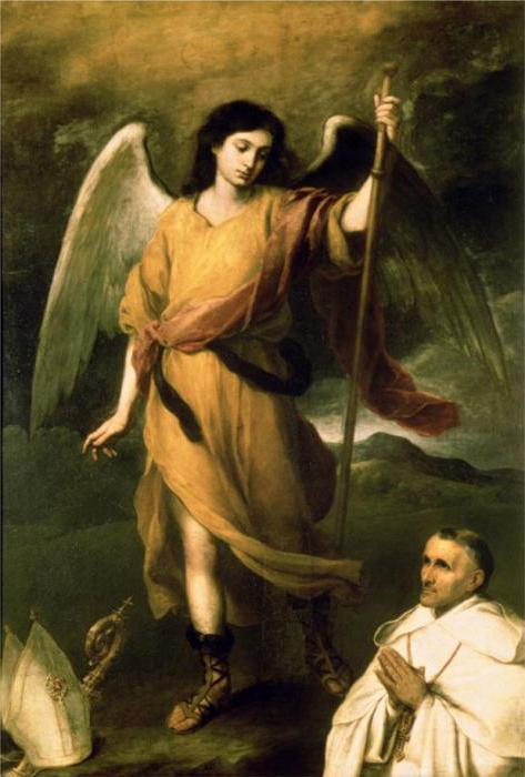 архангелы имена и их предназначение в православии