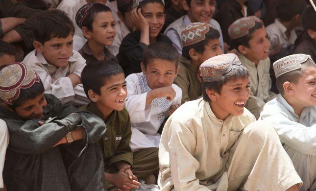 Сколько население в Афганистане
