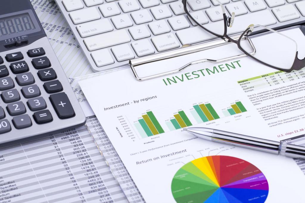 Паевой инвестиционный фонд недвижимости