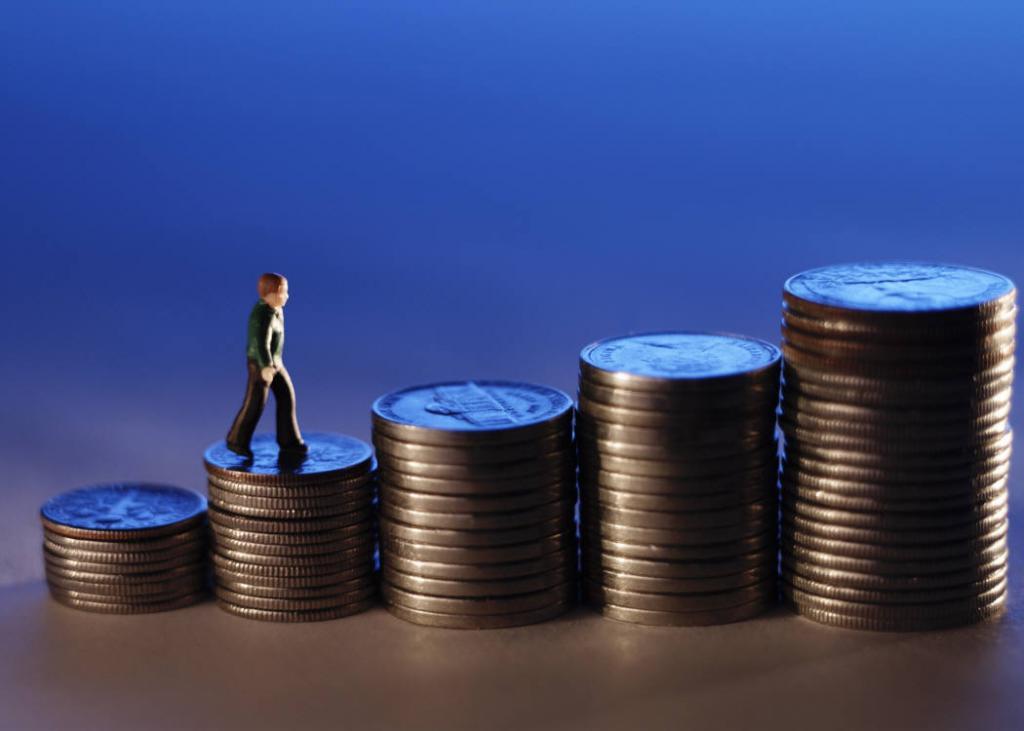 Паевые инвестиционные фонды акций