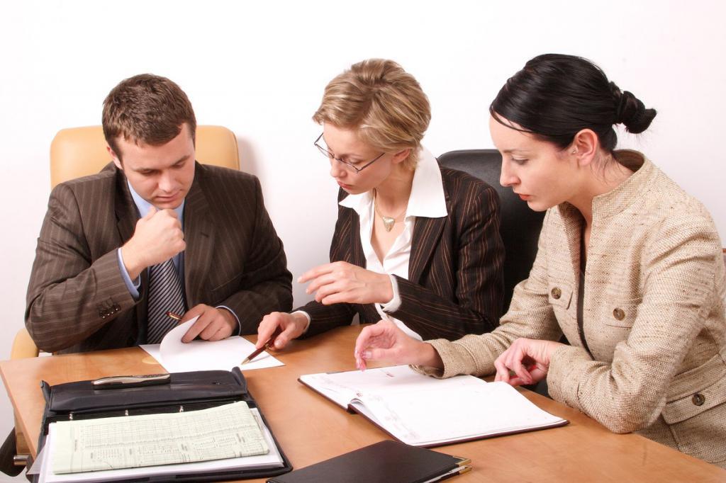 защита имущественных интересов юридических и физических лиц