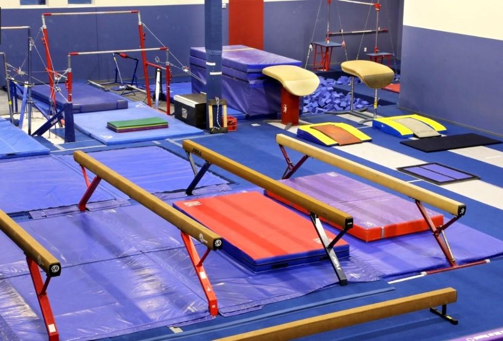 Зал для занятий физкультурой