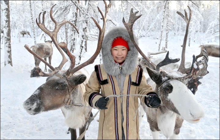 Виды зимней охоты