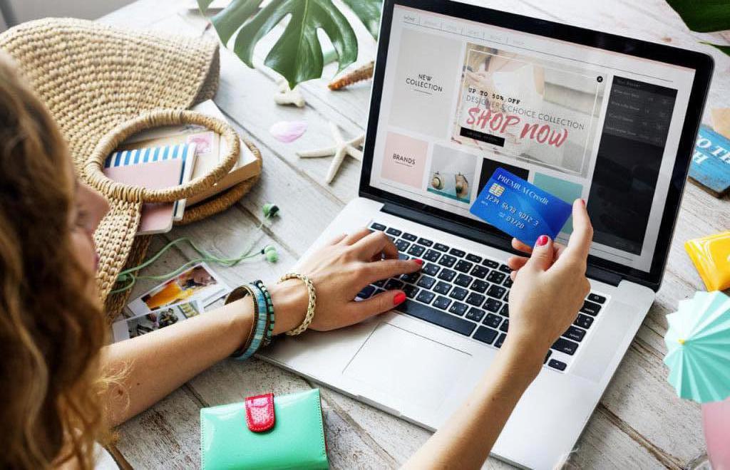 Покупки по Интернету - это выгодно, удобно и быстро