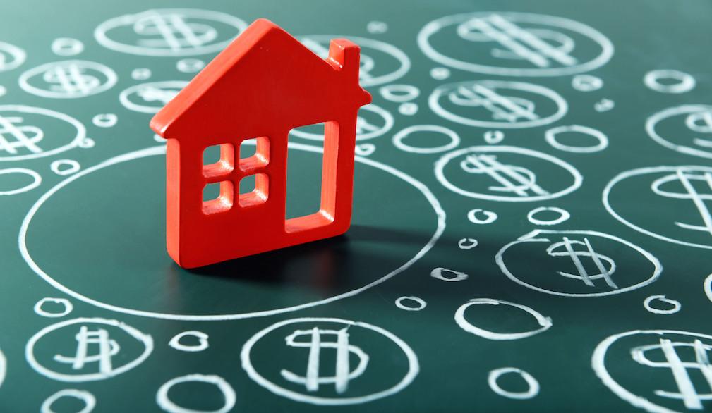 жилищное ипотечное кредитование