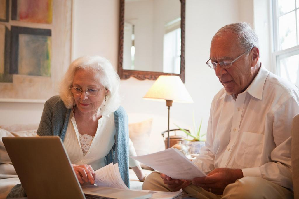 какие изменения в пенсии