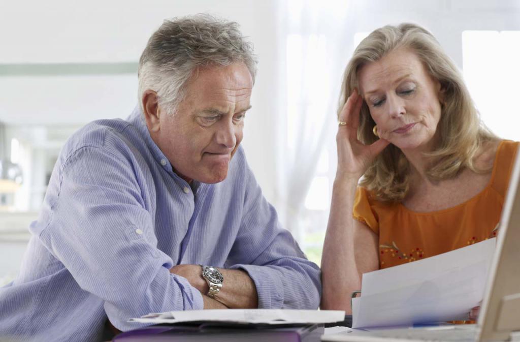 изменение пенсии по потере кормильца