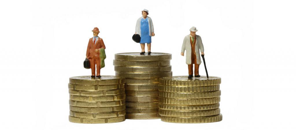 пенсия последние изменения