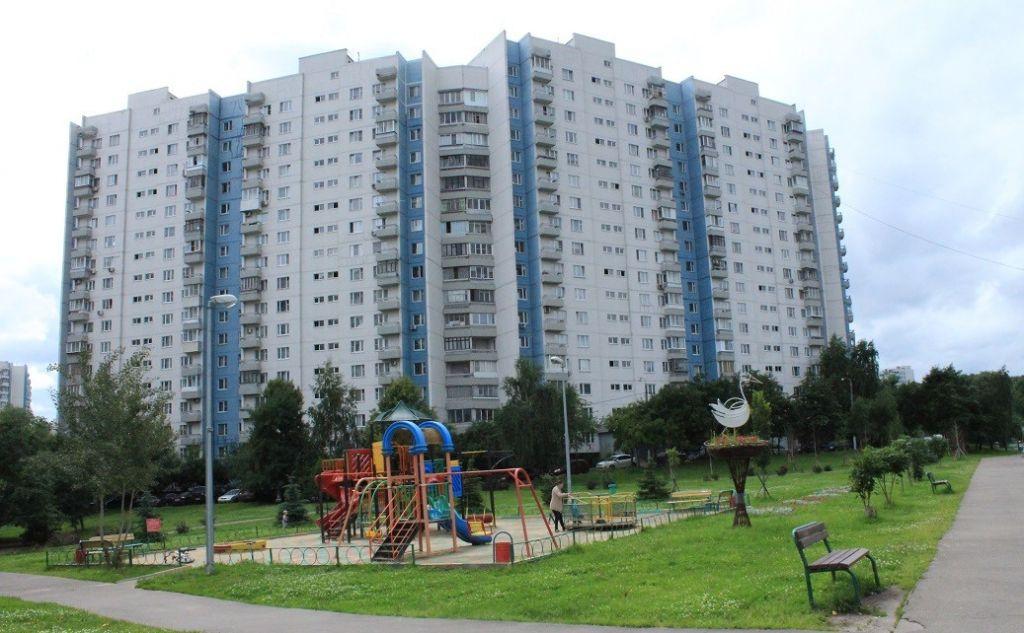 москва южный административный округ