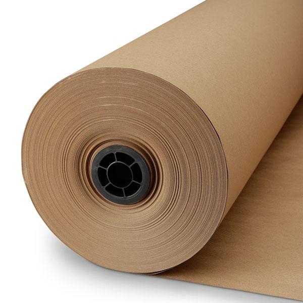 рулон крафт-бумаги