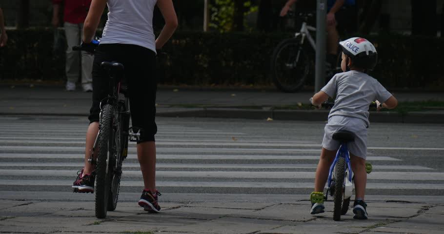 ДТП с участием пешехода примеры