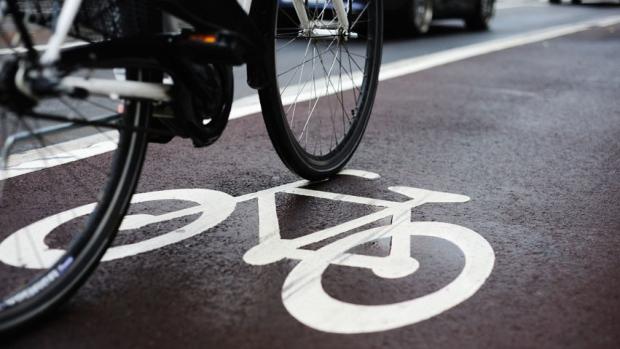 ДТП с участием пешехода и велосипедистов