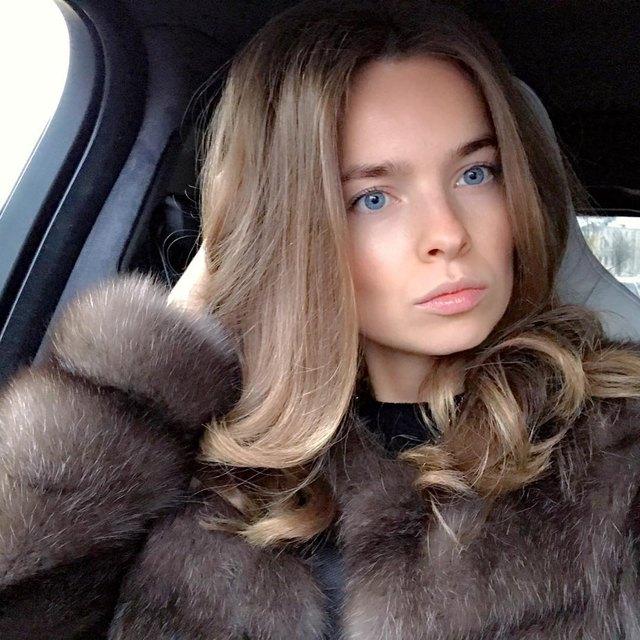 Мария Мирошниченко