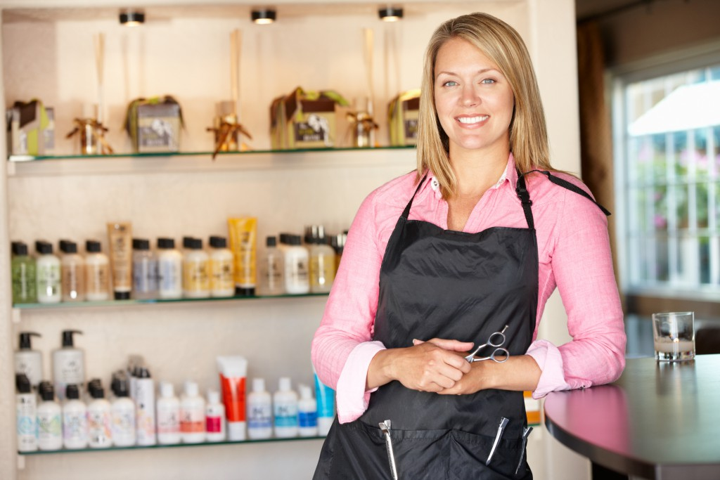 opening a beauty salon essay Drafting a business plan is not a formality, but an important step for the success of your beauty/hair/nail salon/spa business you'll need a business plan on each startup spotlight.