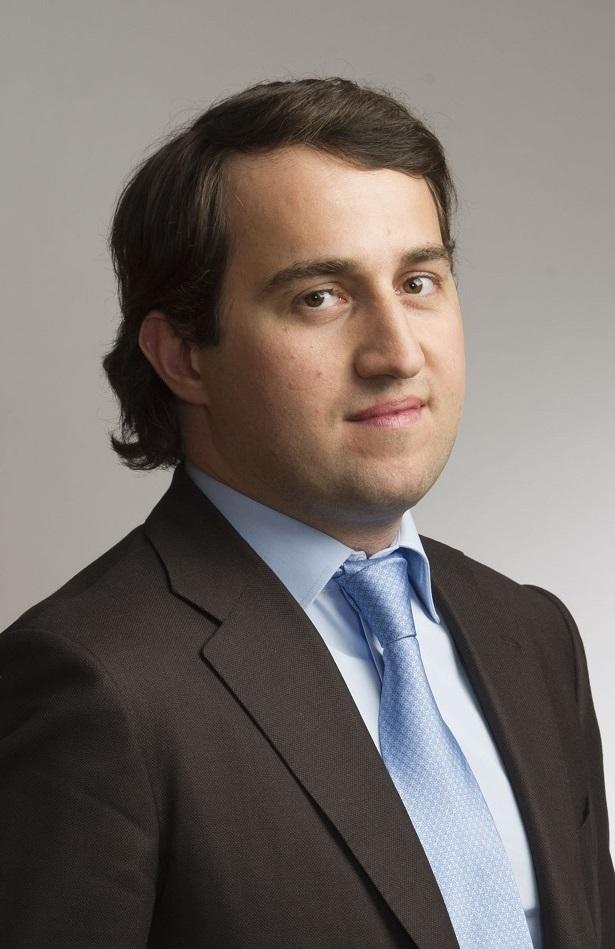 Саид Гуцериев