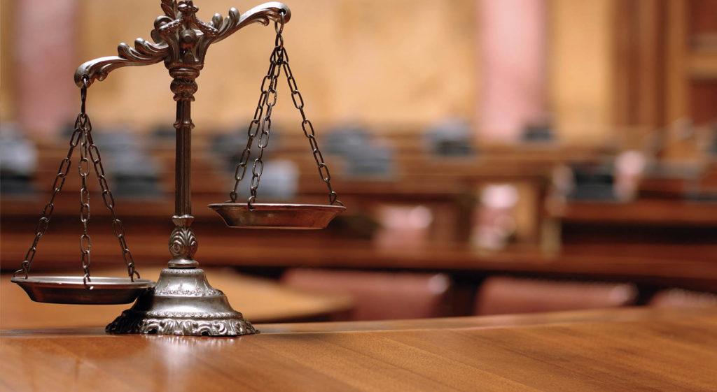 Суд и алименты