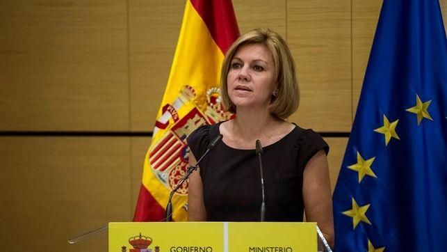 Министр Обороны Испании