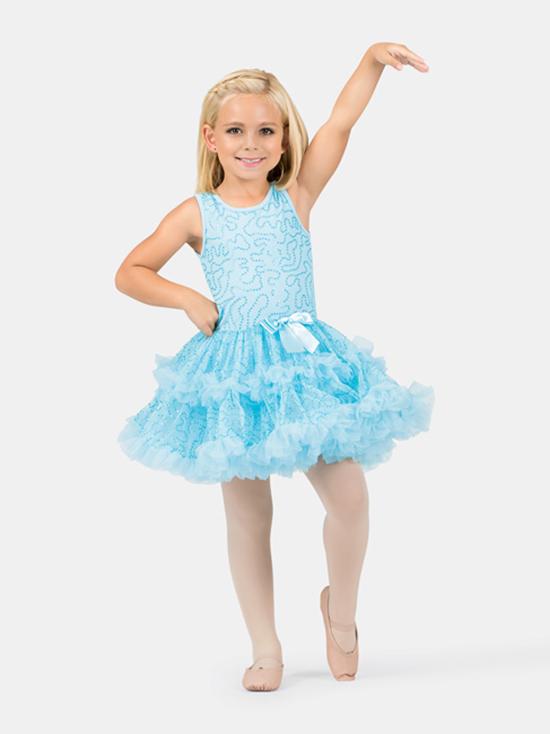 капелька костюм для девочки