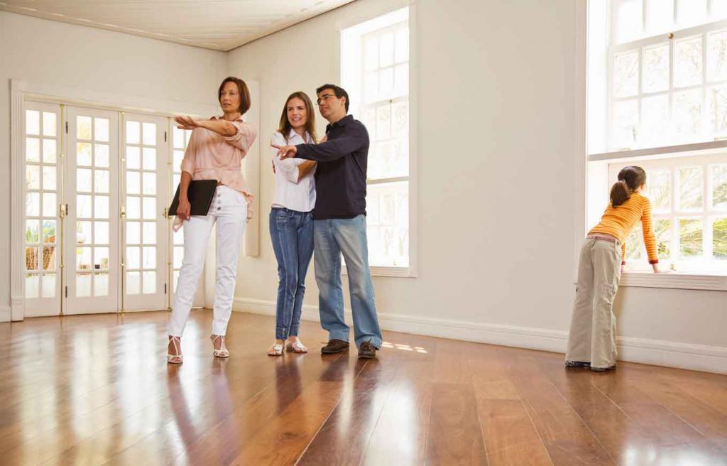 порядок оформления квартиры в ипотеку