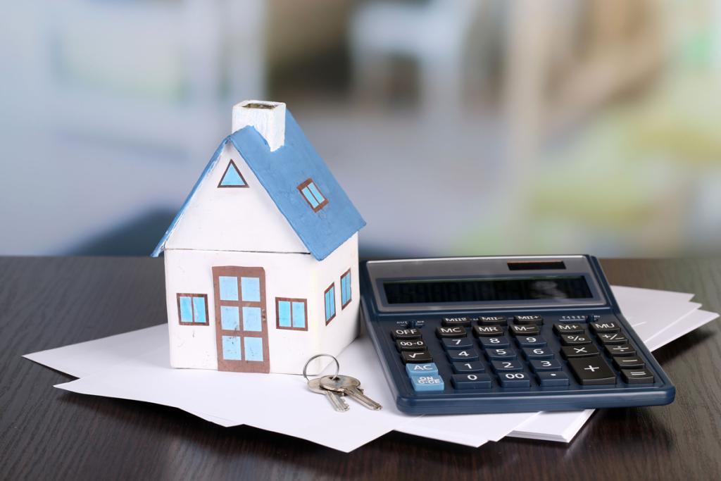 порядок оформления ипотеки на строящееся жилье