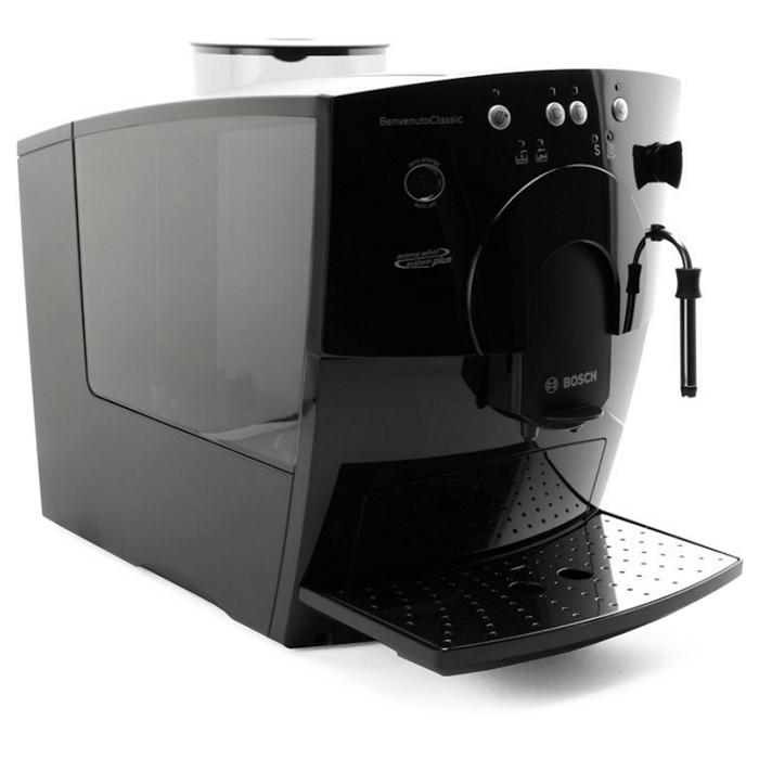 Бок кофемашины Bosch TCA 5309
