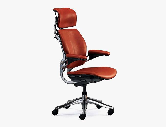 эргономические кресла