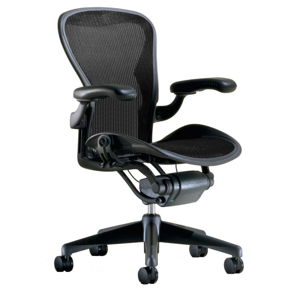 эргономические компьютерные кресла