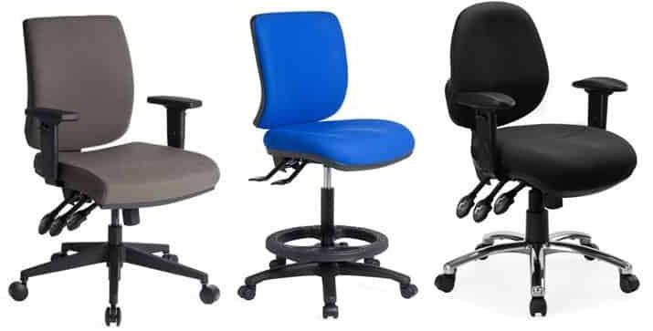 эргономические кресла для школьников