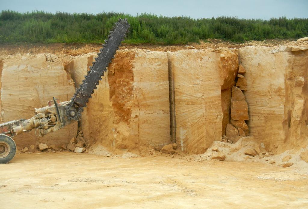 Геология и литология